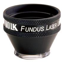 Fundus Laser