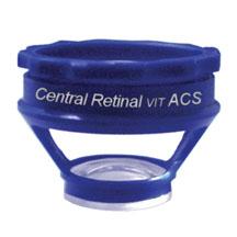 Central Retinal ACS