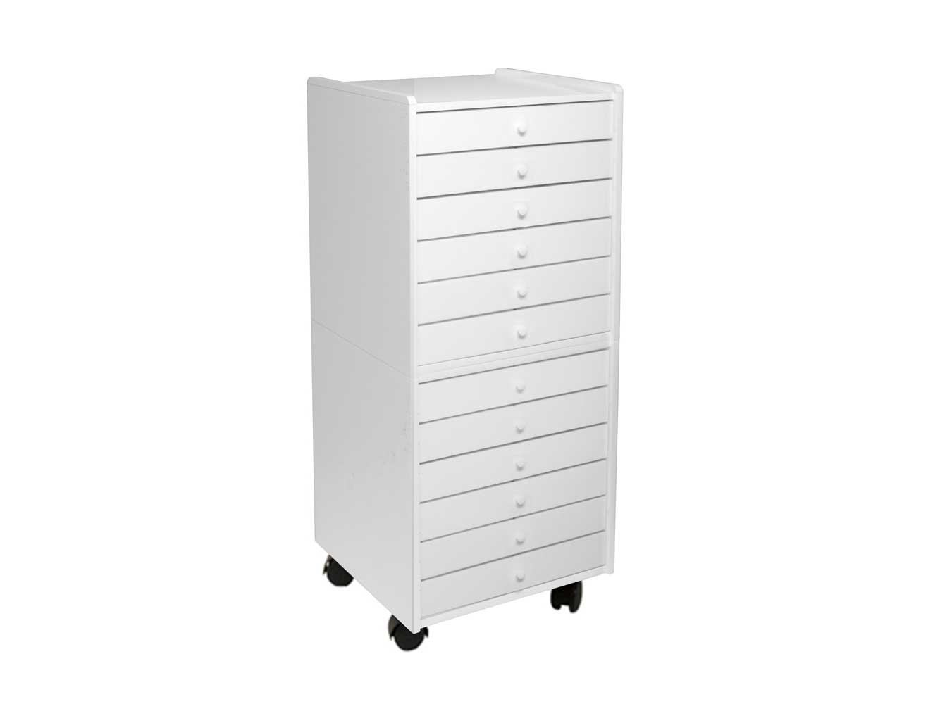 Sunglasses Display White Wood Cabinet AD300CFS White