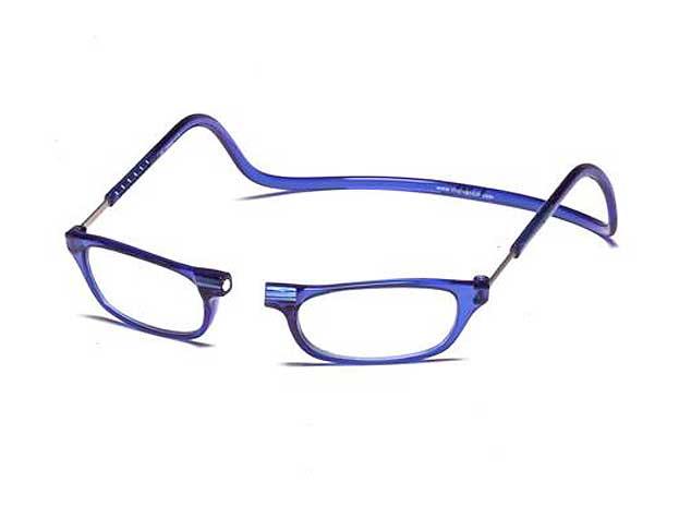 CliC Original Blue