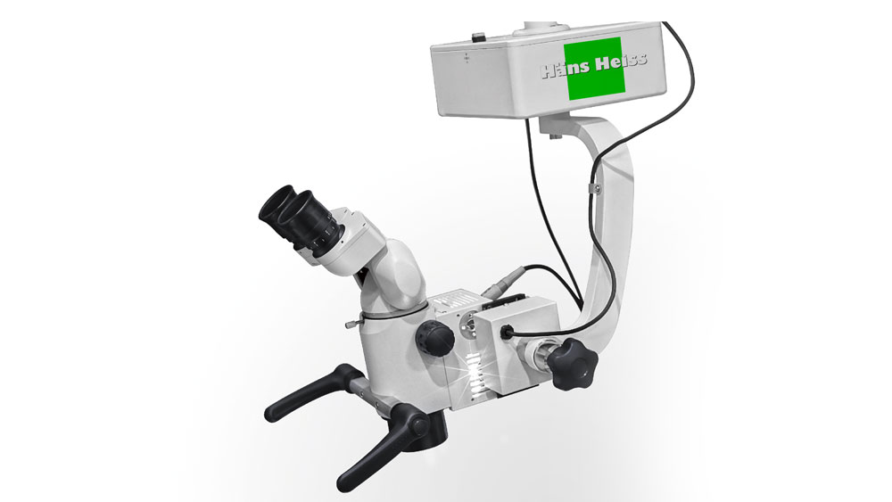 Surgical Microscope HSM-610