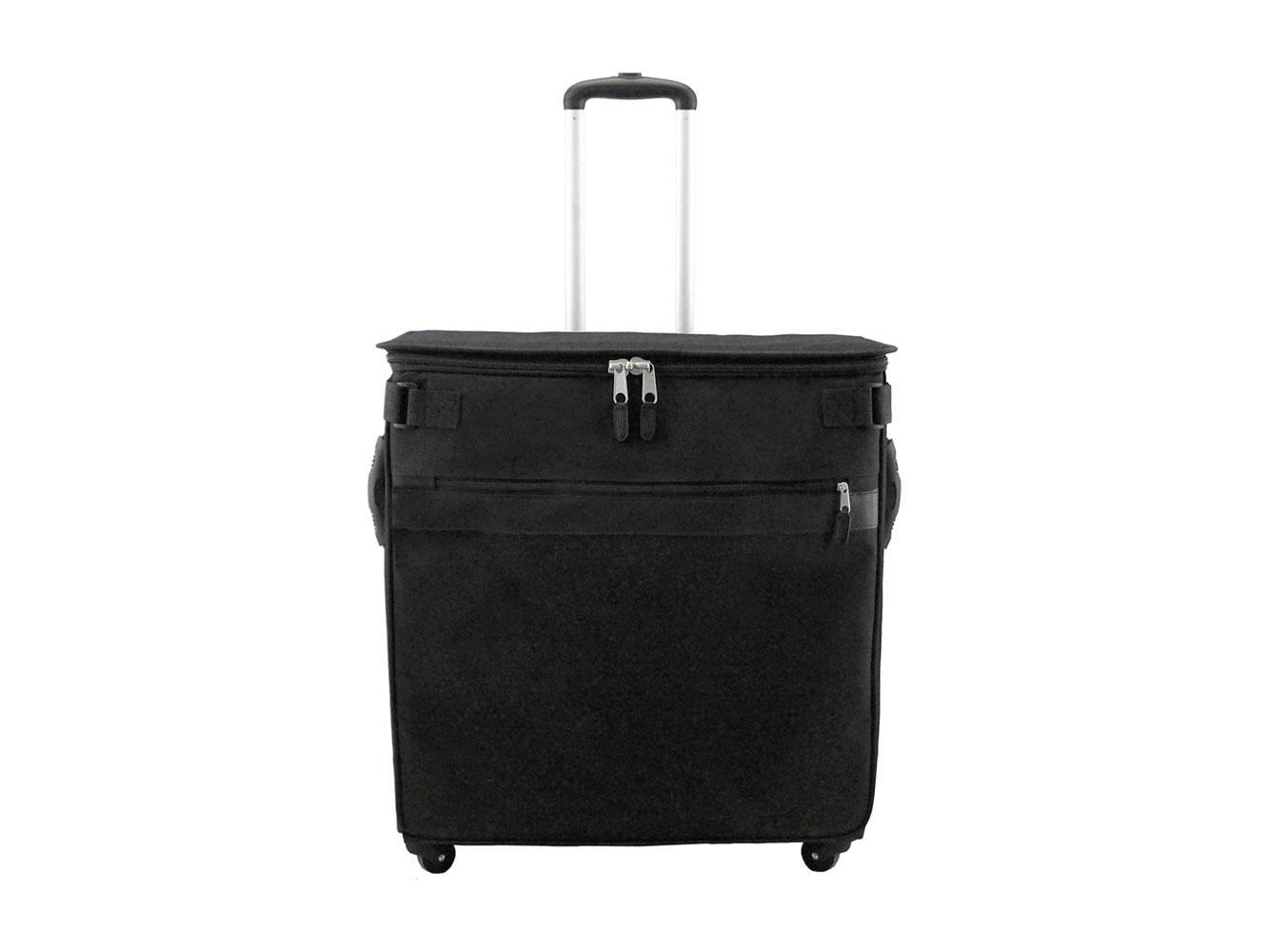 AU-2C User Friendly Wheeled Bag