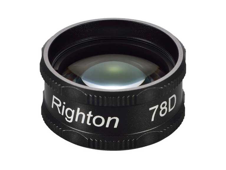 Righton 78D Aspherical Lens