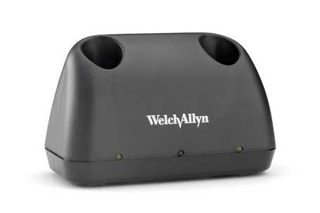 Welch Allyn Universal Desk Charger for Handheld Diagnostic Instruments