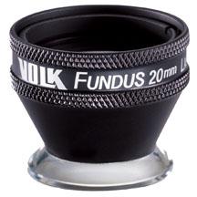 Fundus 20mm