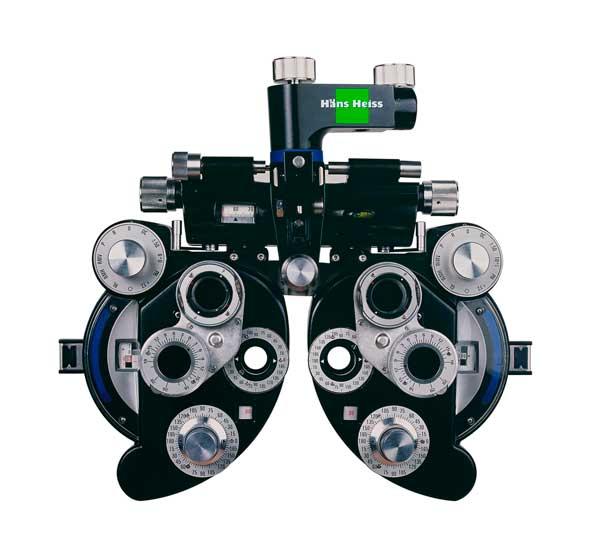 Vision Tester HMR-8005