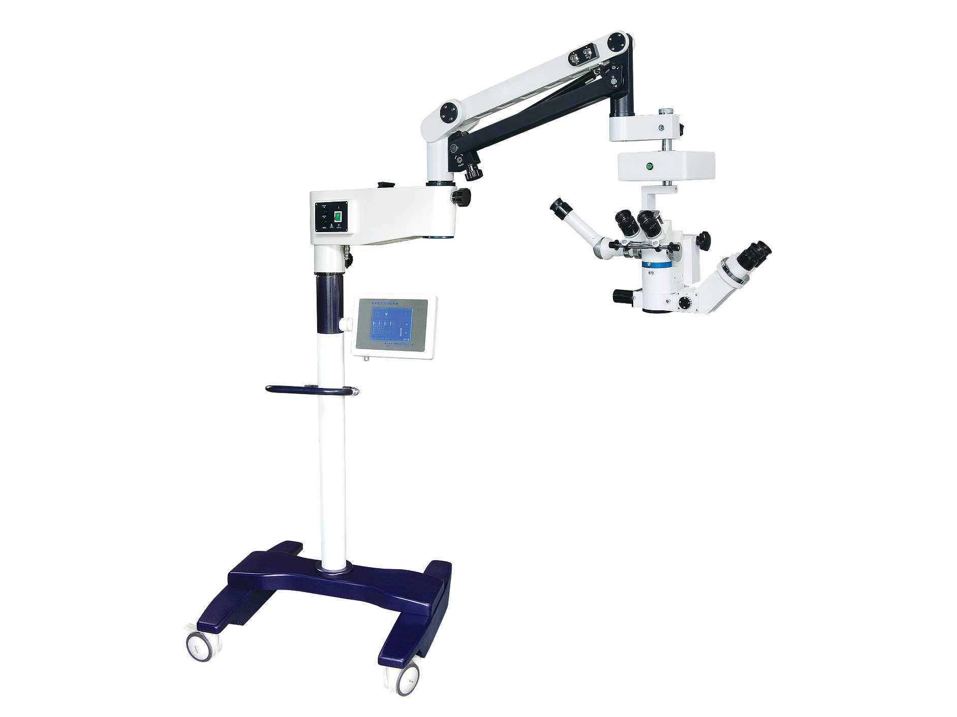 Operating Microscope HSM-680