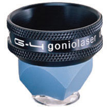 G4 Four-Mirror Glass Gonio Lens (2 positions Handle)