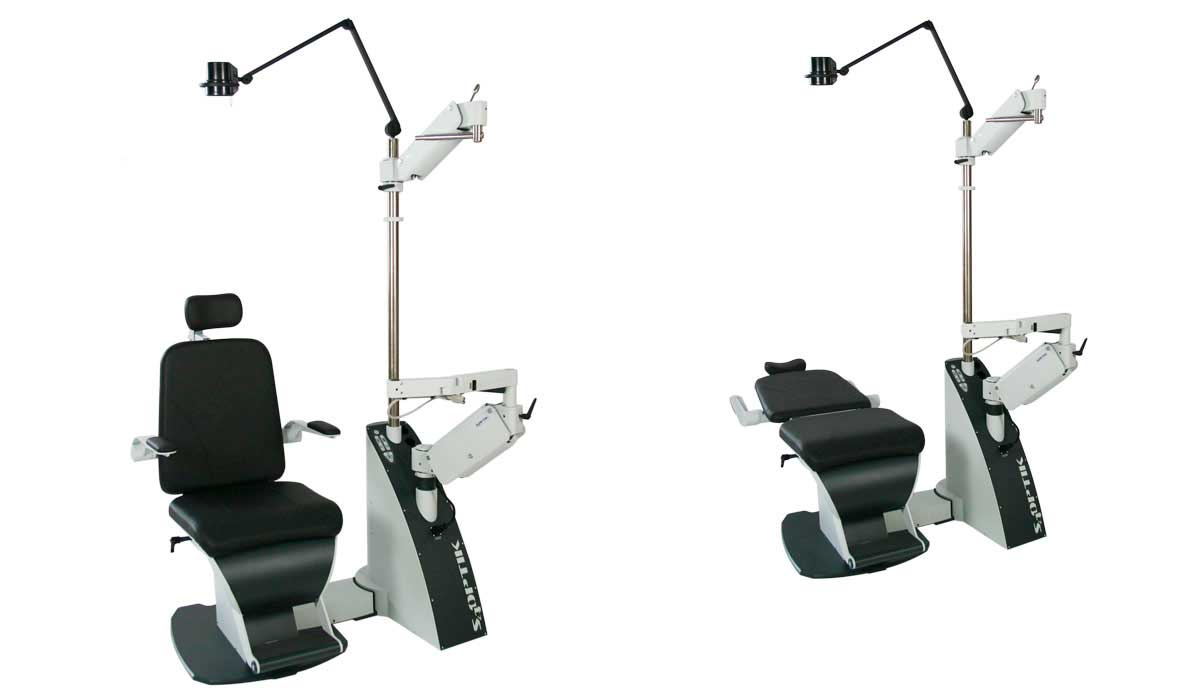 1800 COMBO CHAIR AND STAND