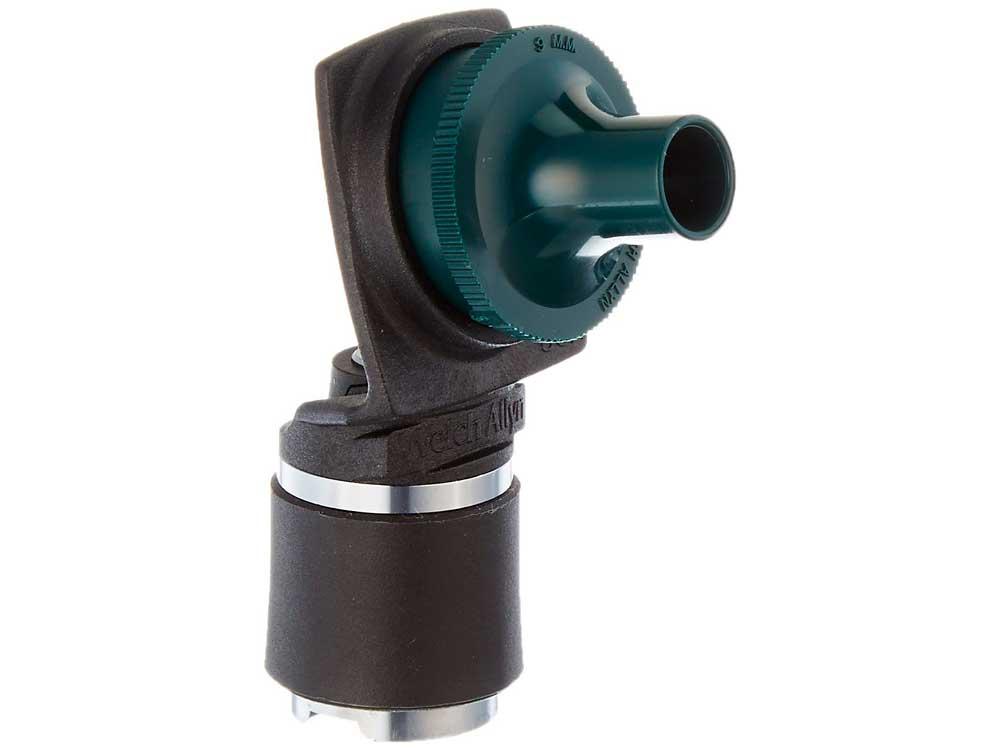 26538 Welch Allyn 3.5 V Halogen HPX Nasal Illuminator with 9.0 mm Reusable Specula