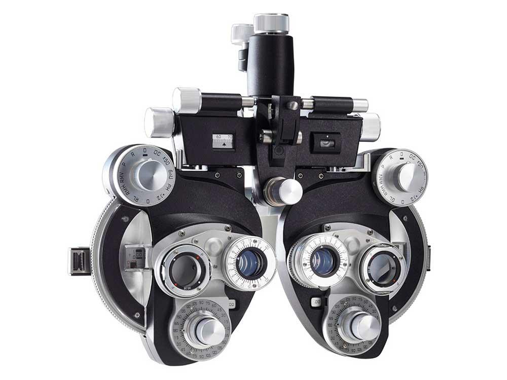 Ultramatic RX Master™ Phoroptor® Refracting Instrument