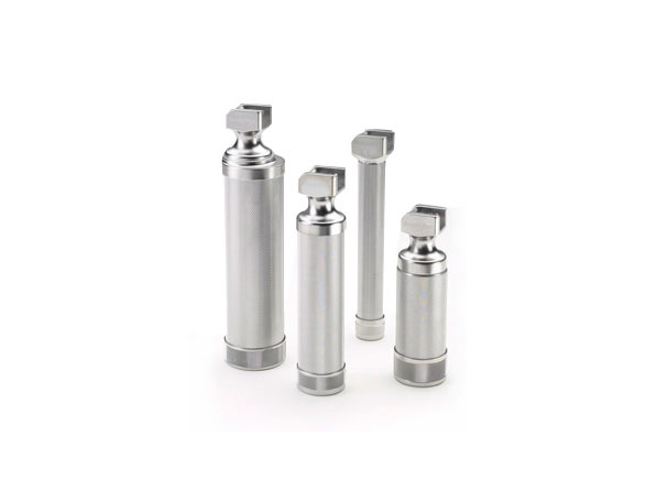 60305 Welch Allyn 2.5 V Power Handle for Standard Laryngoscopes