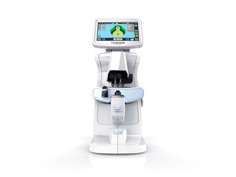 Auto Lensmeter ULM-800A