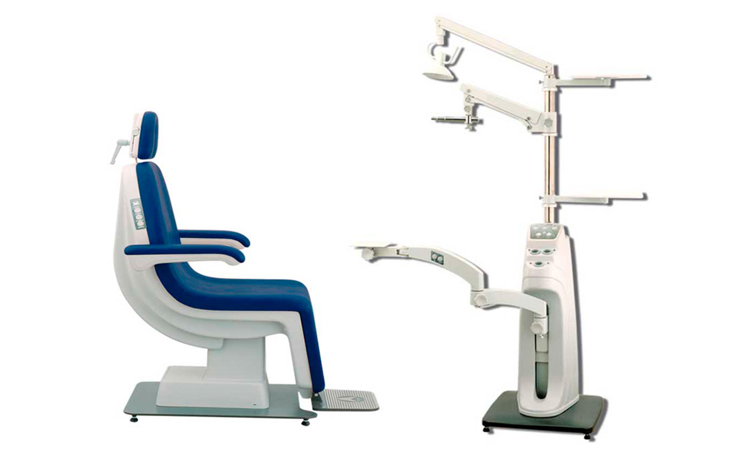CHAIR & STAND (UNIT)