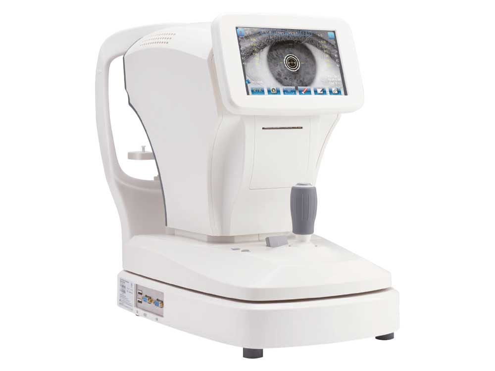 AUTO Refractometer / Keratometer AARK-9509