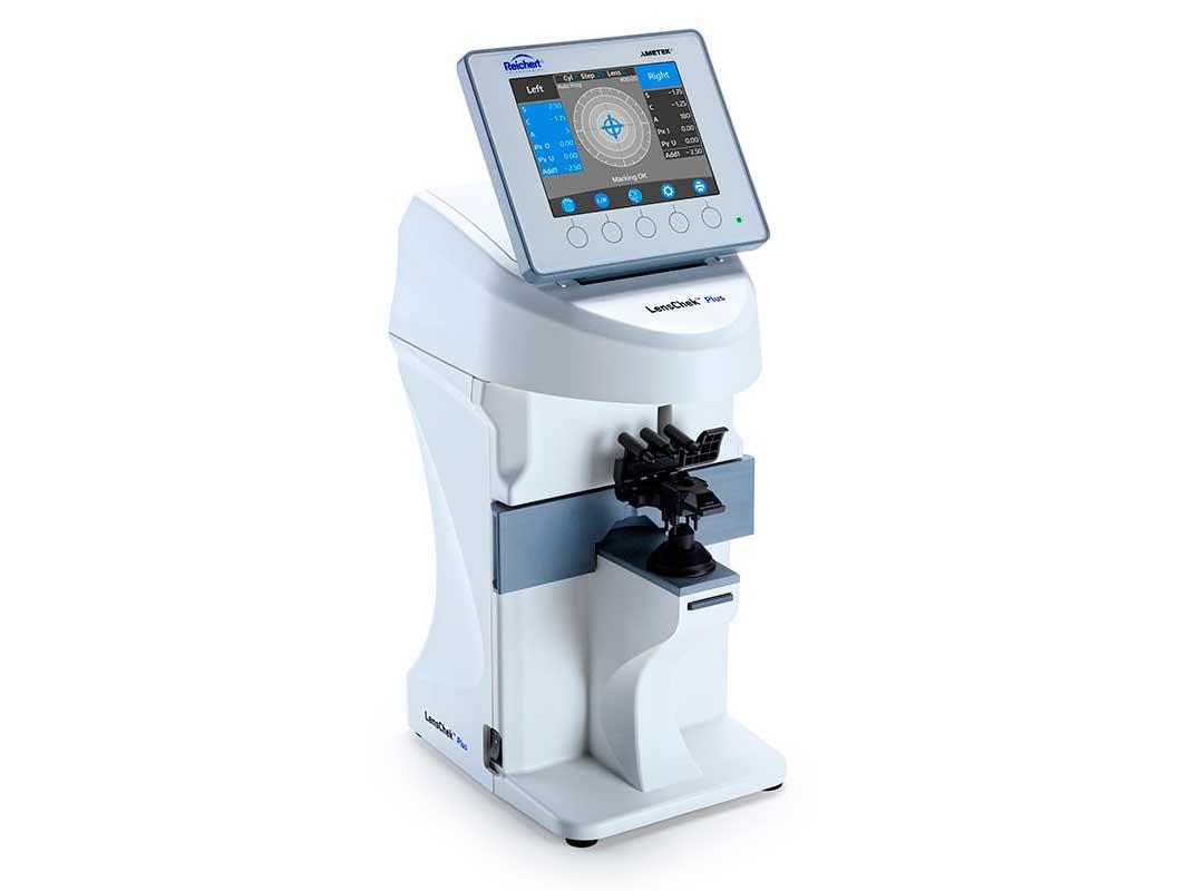 LensChek™ Plus - Digital Lensometer®