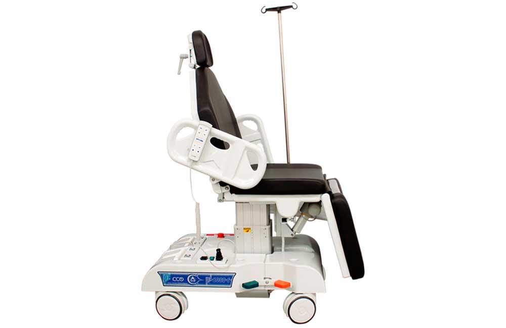 Surgical chair HHOU-2010