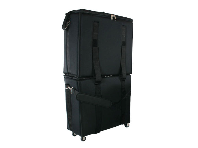 AE-5B-P High Capacity Piggyback Bags