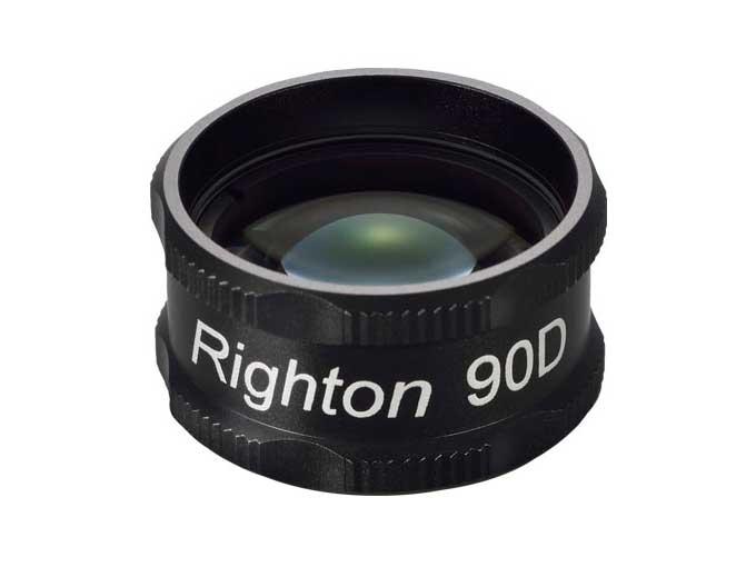 Righton 90D Aspherical Lens