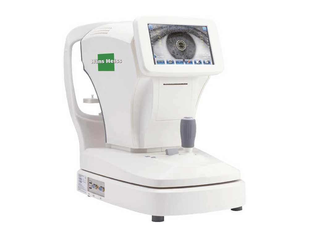 Auto Ref-keratometer HRK-9800