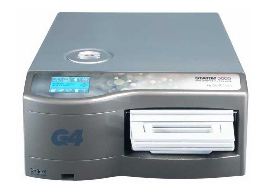 SciCan G4 Statim 5000 Sterilizer