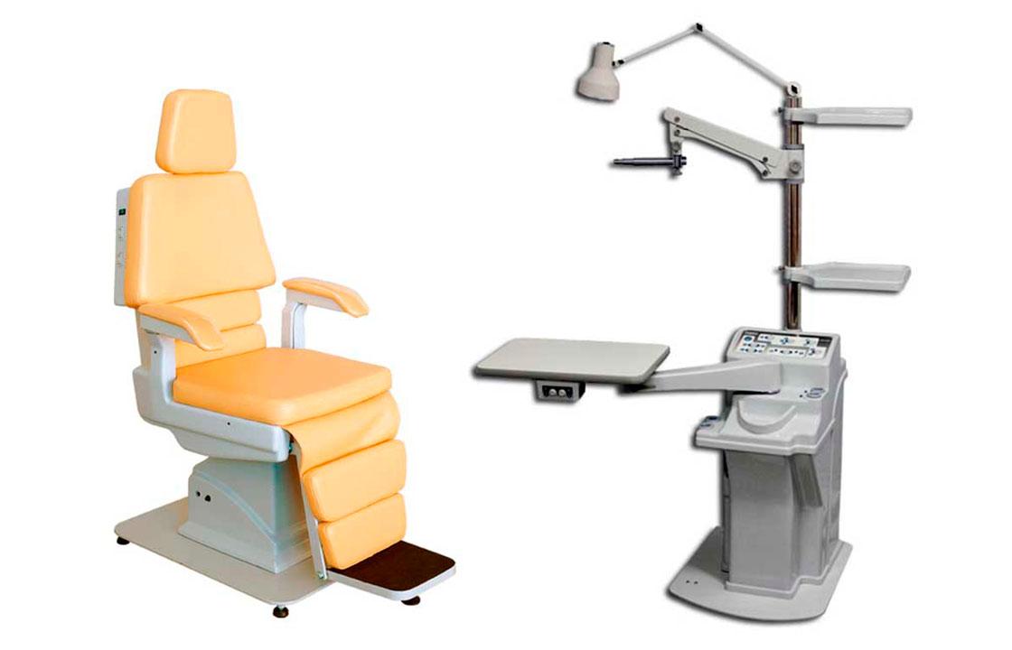 Armchair Elegance 2 Refraction Unit Elegance - Resting Manual HHOU-2030