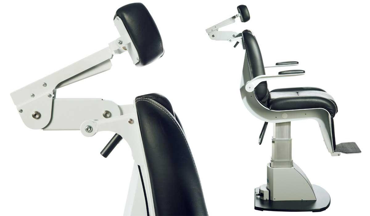 2000-CH Examination Chair