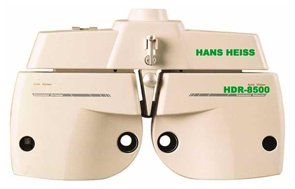 Digital Refractor 110v/220v Made in Korea HDR-8500