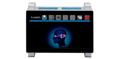 VISUAL ELECTROPHYSIOLOGY
