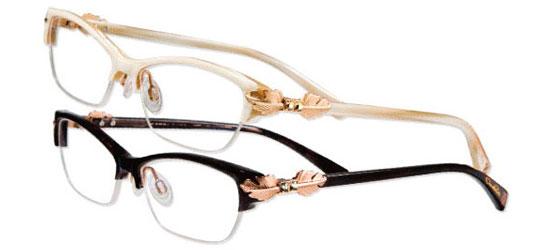 Optical Frames, Lenses